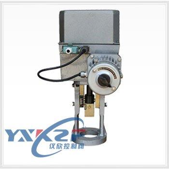 DKZ直行程电动执行器